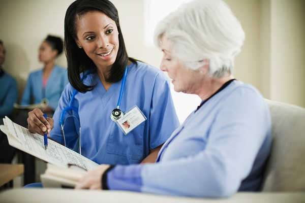 Licensed Practical Nurse (LPN) accounting foundation courses